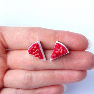 Monchoutaart oorstekers
