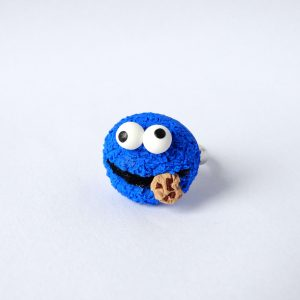 koekiemonster ring