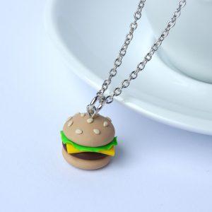 hamburger ketting