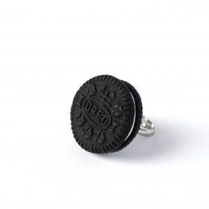 Oreo koekje ring