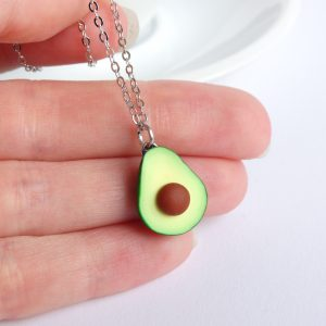 avocado ketting