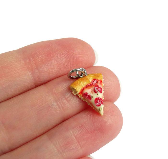 Pizza bedel ring