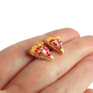 pizza oorstekers