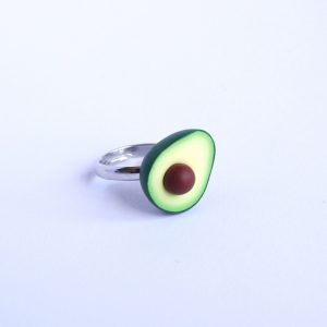 Avocado ring