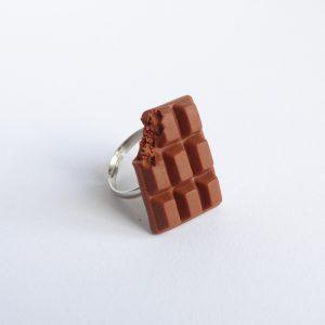 Chocolade ring melk