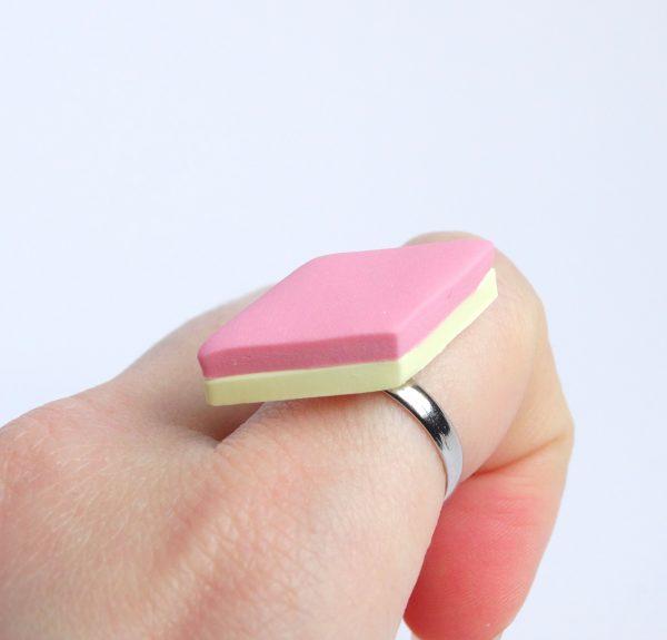spekkie ring