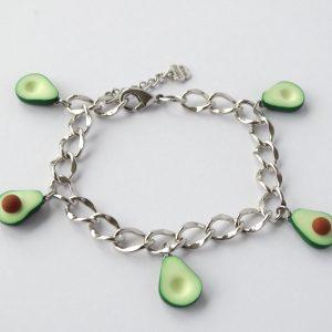 Avocado Armband