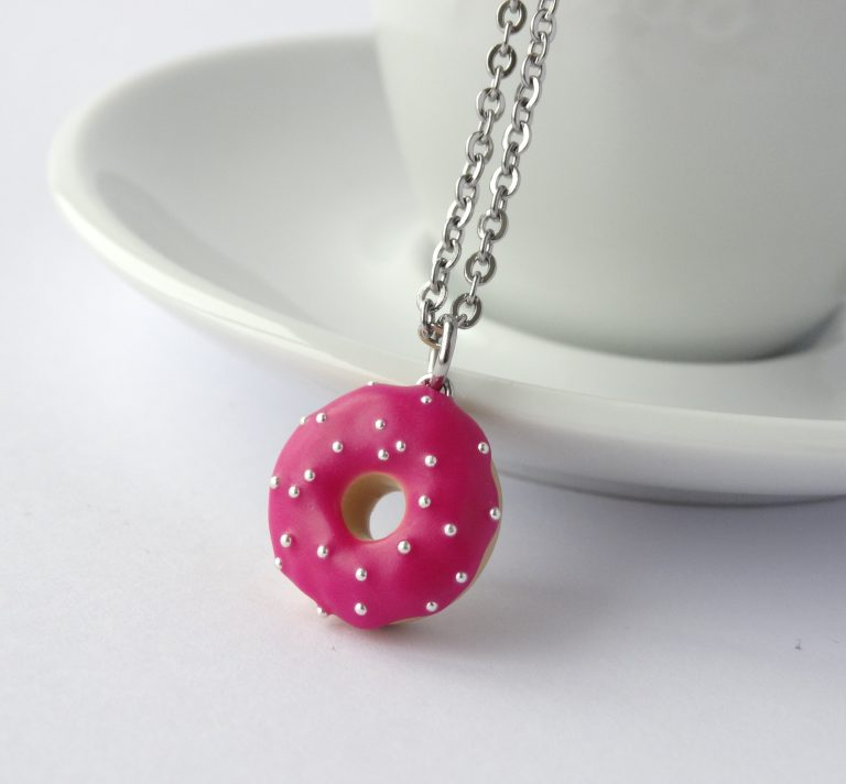 DonutKettingFuchsia