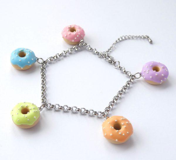 DonutArmband