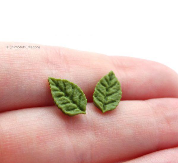 HerfstblaadjesstekersGroen1