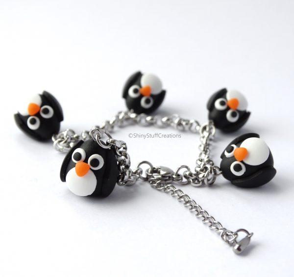 PinguinArmband